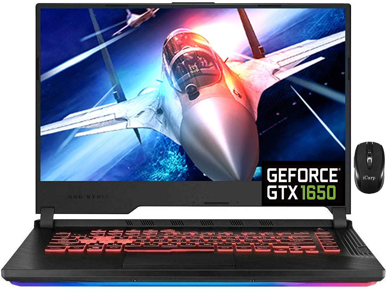 2021 Flagship ASUS ROG Strix G 15 Gaming Laptop Computer 15.6