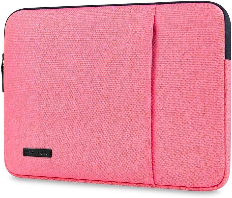 "CAISON Case Sleeve Laptop for 12.3 inch Microsoft Surface Pro 7/11.6"" Lenovo IdeaPad S130 Yoga310 330/12.3 HP Envy x2 / 12.3"" Google Pixel Slate"
