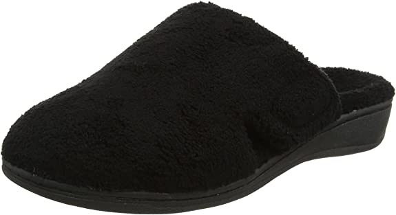 2. Vionic Gemma Mule Slipper for Women