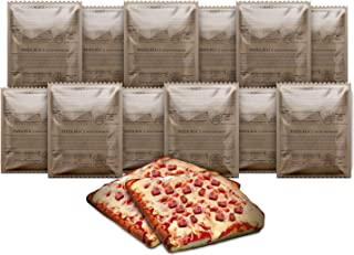 product image for MRE Pizza Slice with Delicious Mozzarella Cheese and Pepperoni 3 years Shelf Life (3)