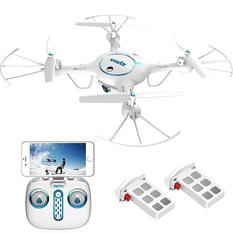 Amazon Syma X5uw Wifi Fpv Drone With 720p Hd Camera Live Video. Syma X5uw Wifi Fpv Drone With 720p Hd Camera Live Video 24ghz Rc Quadcopter. Wiring. Drone Wi Fi Camera Wiring Diagram At Scoala.co