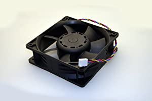 Replacement Bitmain Fan for Antminer S3, S5, S5+, S7