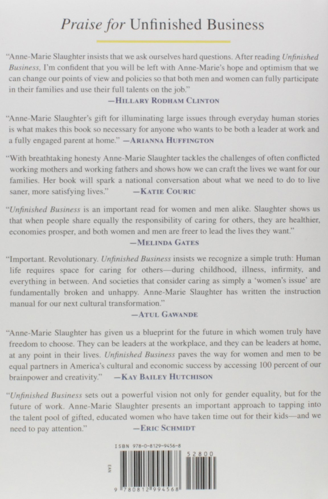 Unfinished business women men work family amazon anne marie unfinished business women men work family amazon anne marie slaughter 9780812994568 books malvernweather Gallery