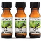 MacIntosh Apple Premium Fragrance Oil Bottle 16 Oz