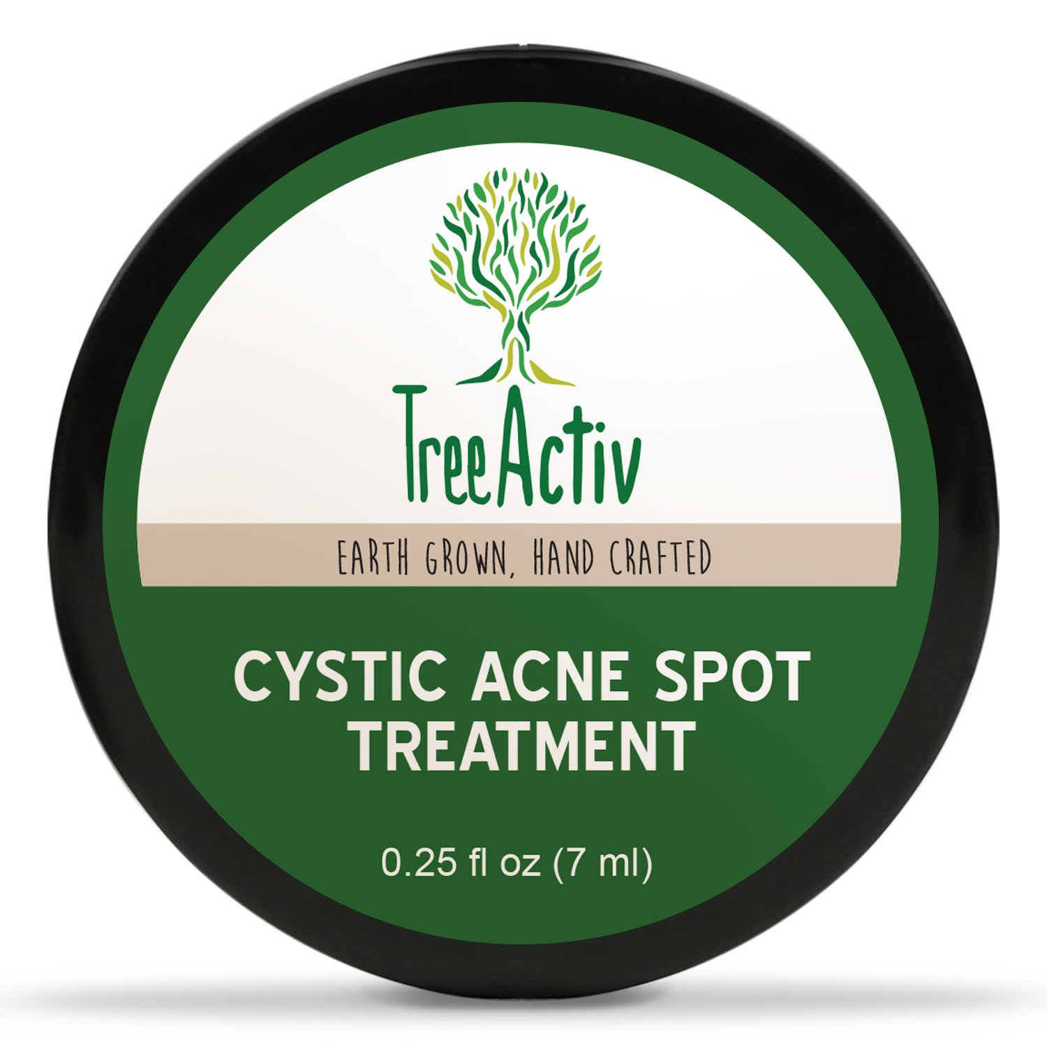 treeactiv-Best Acne Products for Teenage Girl