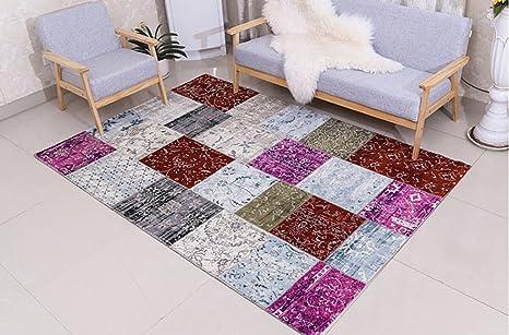 Sala tappetini tappetini da bagno moderna semplice tappeto