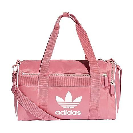 2dee22fbff Adidas 2018 Borsone, 45 cm, 3 Liters, Rosso (Gratra): Amazon.it ...