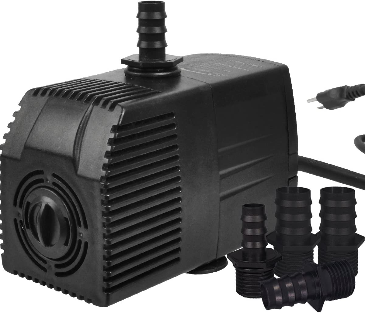 Simple Deluxe Listed Submersible Pump