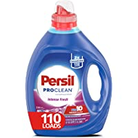 Persil Liquid Laundry Detergent ProClean Intense Fresh