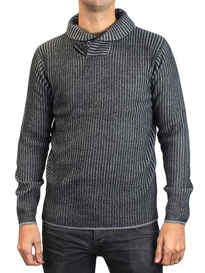 2019 meilleurs vente chaude pas cher prix incroyables Kebello Pull Homme Anthracite: Amazon.fr: Vêtements et ...