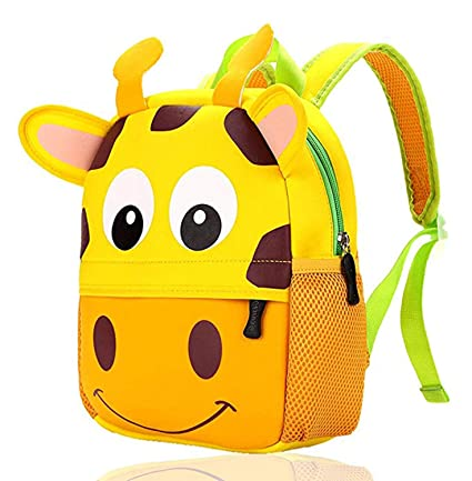 Image Unavailable. Image not available for. Color  Children s School Bag -  Kindergarten Children s Small ... 3638b4ea696c3
