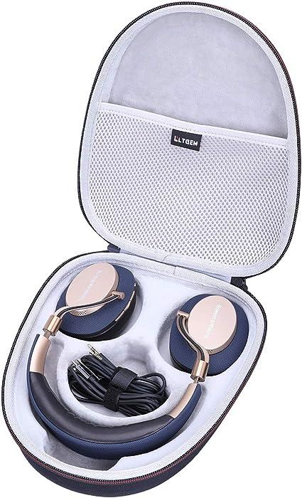 Amazon.com: LTGEM EVA - Funda rígida para auriculares inalámbricos