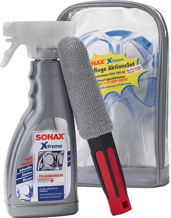 Sonax 02307410 Xtreme Felgen Pflegeset