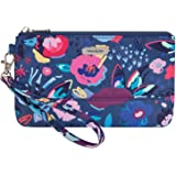 Travelon Travelon RFID Blocking Wristlet Clutch