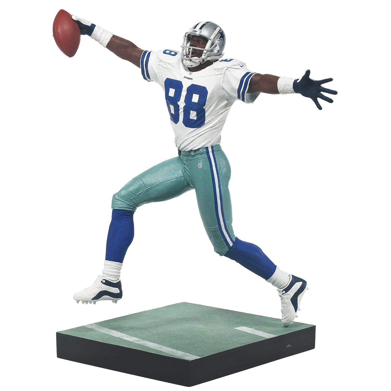 McFarlane NFL Series 33 MICHAEL IRVIN - Dallas Cowboys Figur Mcfarlane Toys 75637-1
