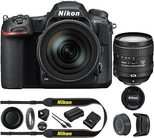 Nikon E50NKD500KT1680VR product image 10