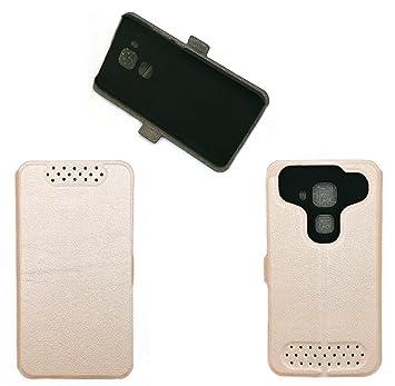 Funda para Huawei Y6II Compact LYO-L01 / Y6 II Compact Dual ...