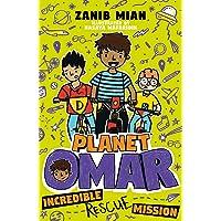 Incredible Rescue Mission: Book 3