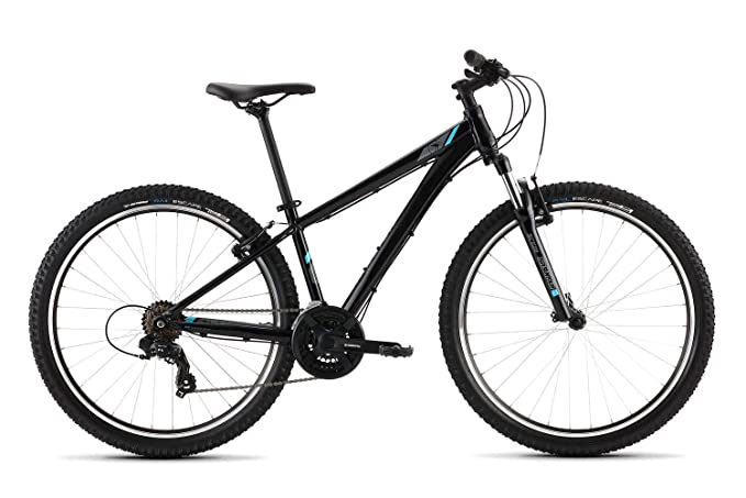 Raleigh Bikes Talus 1 MD/17 best cycle-cross bikes