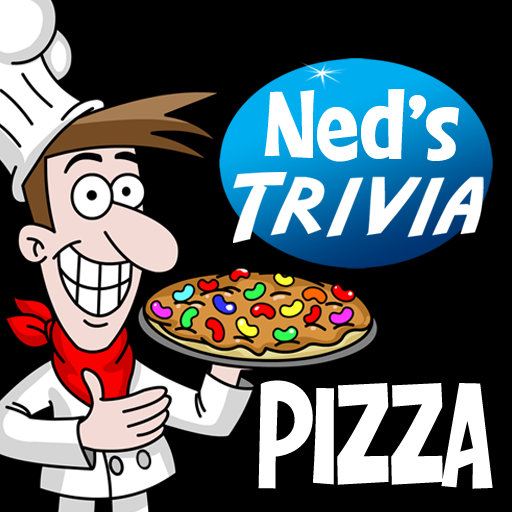 Neds Trivia and Games Pizza product image