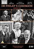 Dr Finlay's Casebook Series 3 & 4 [DVD]