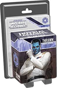 Star Wars Imperial Assault - Thrawn Villain Pack Board Game