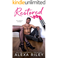Restored (English Edition)
