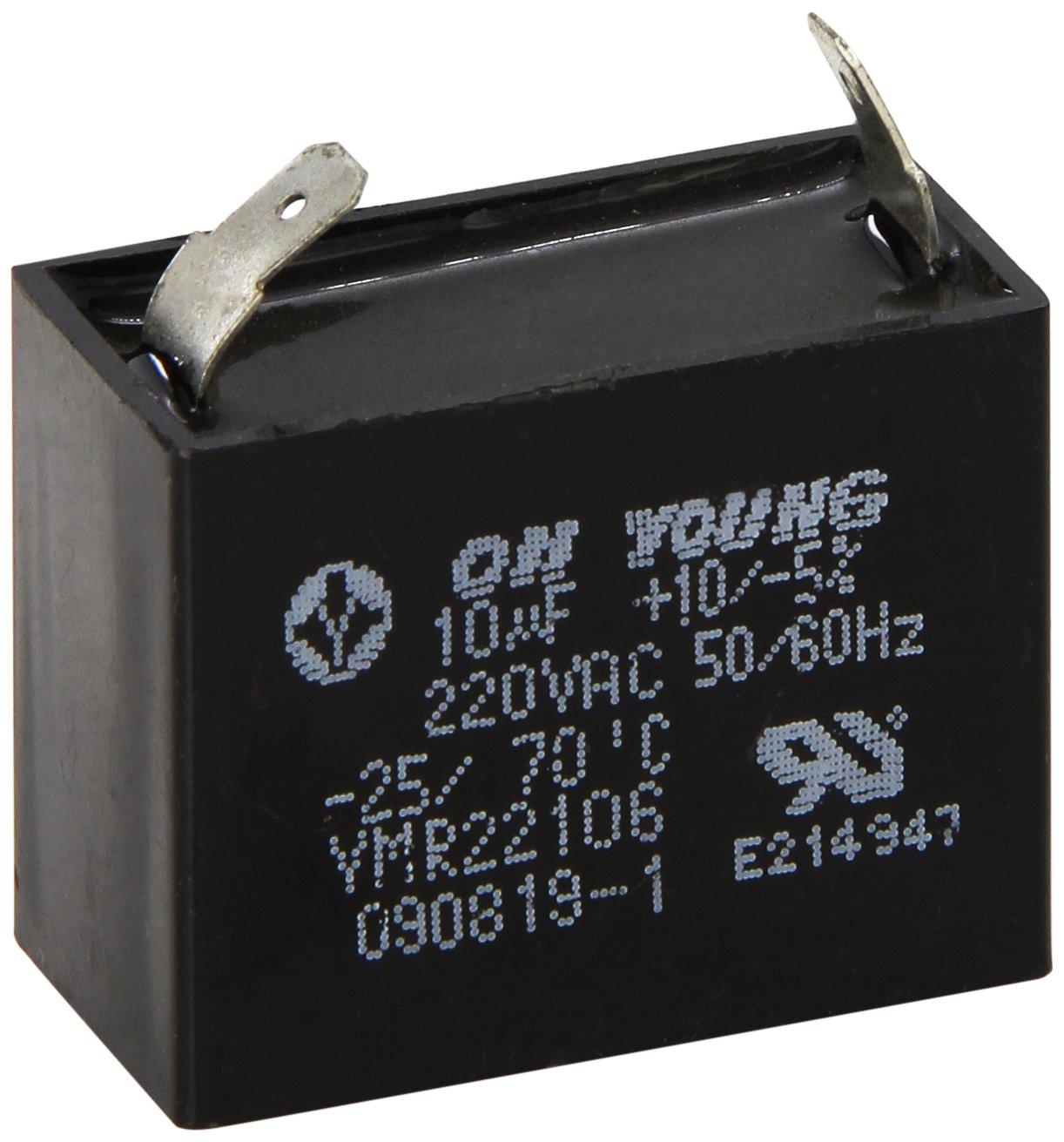 Frigidaire 5304456068 Microwave Capacitor Unit CE Sundberg