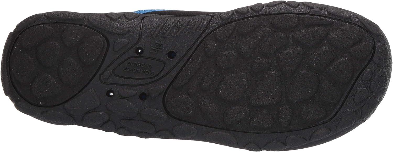 Essentials Boys Elijah Water Shoe 2//3 M US Big Kid Black
