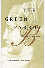 Green Parrot Paperback