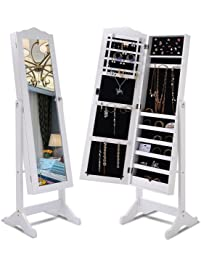 Shop Amazon Com Floor Mirrors