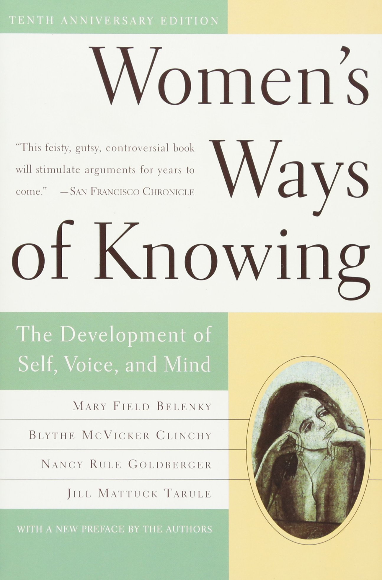 Image result for Women's Ways Of Knowing: The Development Of Self, Voice, And Mind by Mary Belenky