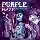 Jimi Hendrix 2019 Square: Amazon.es: Inc Browntrout ...
