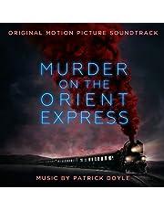 Mord im Orient Express / Murder on the Orient Express