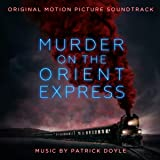 Murder On The Orient Express (Original Motion Picture Soundt