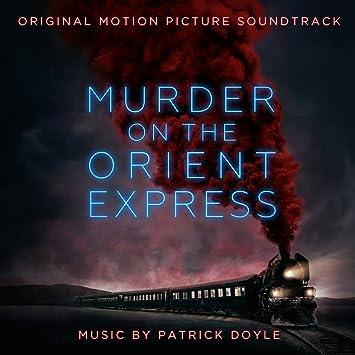Resultado de imagen de patrick doyle murder and the orient express