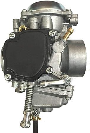 Polaris Big Boss 500 Carburetor 1998-2002 Carb