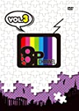 「8P channel」Vol.3 [DVD]