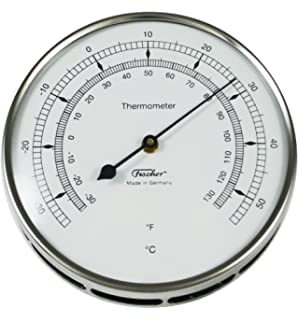 hair hygrometer. ambient weather 117-01 fischer instruments precision thermometer hair hygrometer