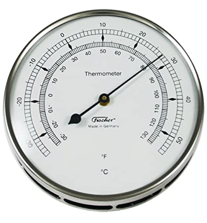 Amazon.com  Ambient Weather 117-01 Fischer Instruments Precision ... 83e4070fbb34f