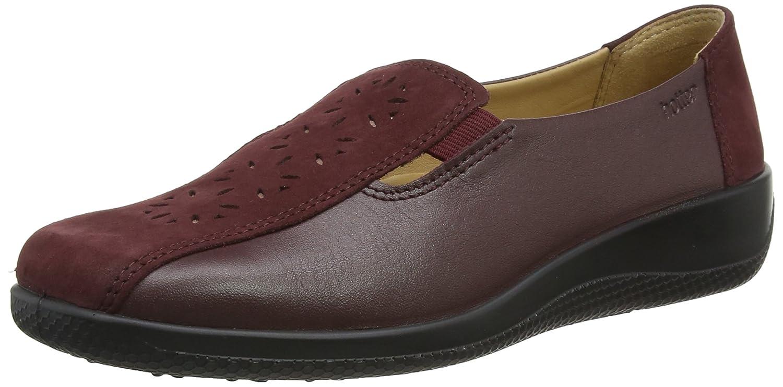 TALLA 39 EU. Hotter Calypso, Zapatos de tacón con Punta Cerrada para Mujer