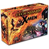 Marvel Legendary X-Men Expansion (397 Piece)
