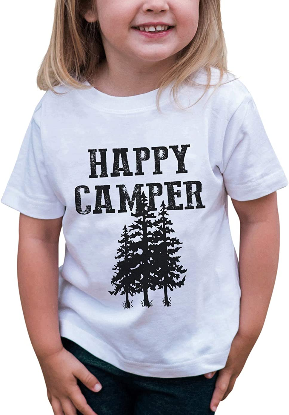Custom Party Shop Kids Trees Outdoors T-Shirt