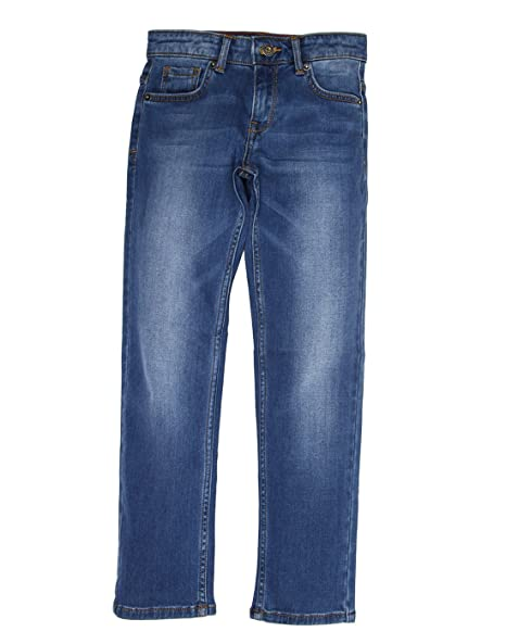 Indian Terrain Boys Casual Jeans Boys' Jeans at amazon