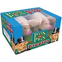 Winning Moves Pass The Pigs Big Pigs Dice Game