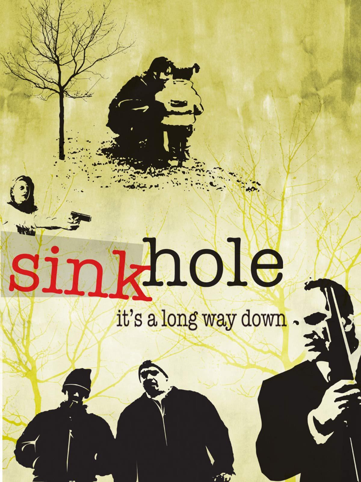 Sinkhole on Amazon Prime Video UK