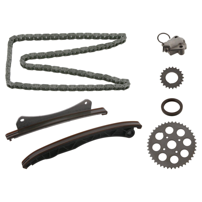 febi bilstein 47622 timing chain kit without front end gasket   - Pack of 1 Ferdinand Bilstein GmbH + Co. KG