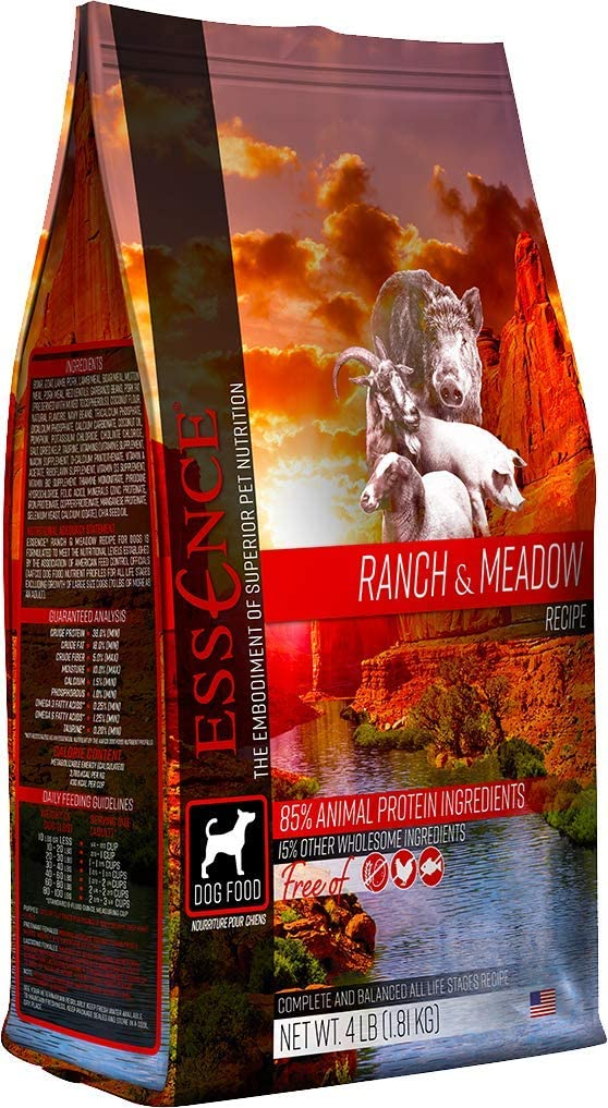 Essence Ranch & Meadow Recipe
