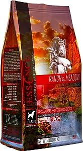 Essence Ranch & Meadow Dog Food 4lb