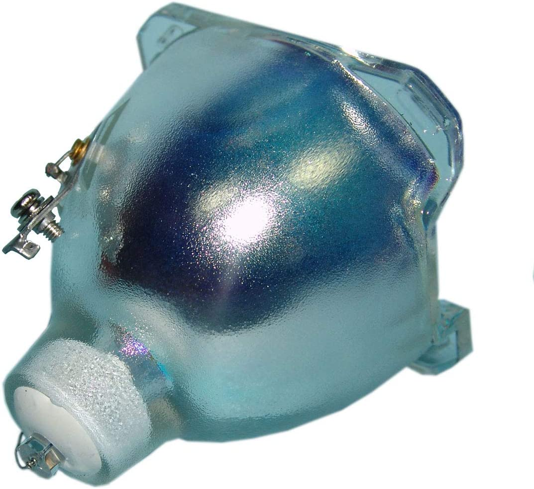 SpArc Platinum for Mitsubishi UD8200 Projector Lamp with Enclosure Original Philips Bulb Inside